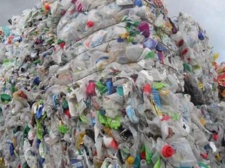 Thu mua phế liệu nhựa các loại